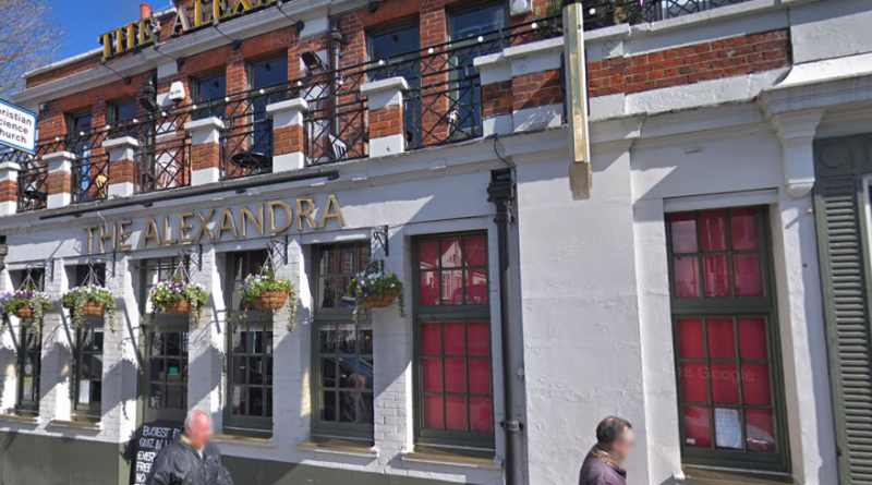 Wimbledon Pub reaches finals of Parliamentary contest