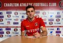 Ben Purrington on his Charlton Athletic loan – and leaving AFC Wimbledon