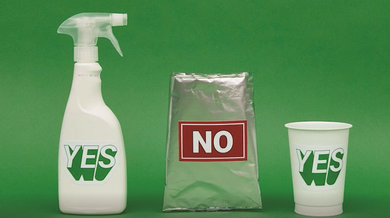 Do you know what plastic to recycle?
