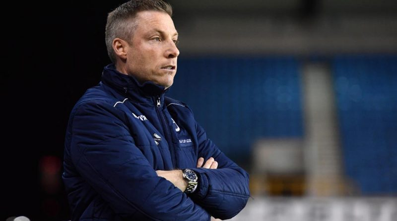 Millwall boss provides injury update on Tom Elliott and reviews Blackburn Rovers game