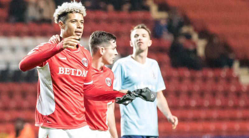 Charlton suffer setback as Lyle Taylor red card appeal rejected