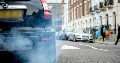Will your vehicle pass the new Ultra Low Emission Zone test, due to start from 8 April?