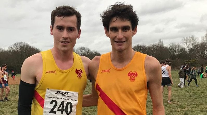 Hercules Wimbledon AC round-up: Title is firmly in senior men's grasp after strong Mitcham Common display