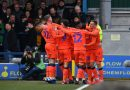 AFC Wimbledon 0 Millwall 1 – Murray Wallace goal sends Lions into FA Cup quarter-finals