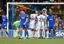 AFC Wimbledon look a shadow of the FA Cup conquerors who slayed West Ham – as Burton Albion cruise to an easy win