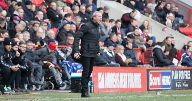Lee Bowyer reveals minimum target for Charlton Athletic to make League One top two