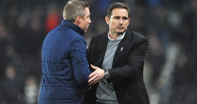 Derby County lacked imagination in defeat to Millwall – Rams chief Frank Lampard