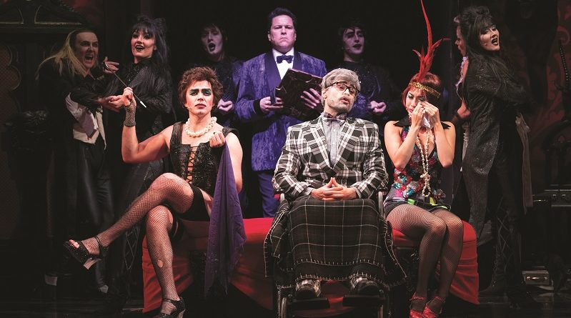 Theatre The Rocky Horror Show South London News