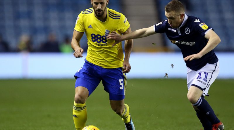 Ben Thompson having injections in toe so he can feature for Millwall – Gary Rowett admits absences forcing tweaks in formation and tactics