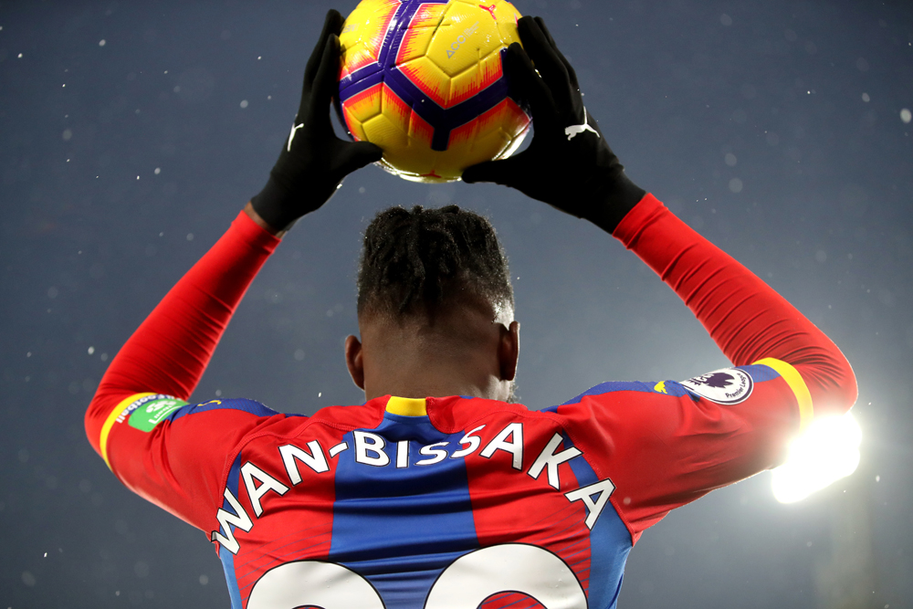 Aaron Wan-Bissaka is a special talent – and what should change to help Crystal Palace and other Premier League clubs to develop more top young players