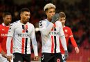Charlton striker Lyle Taylor: Karlan Grant has potential to win England honours