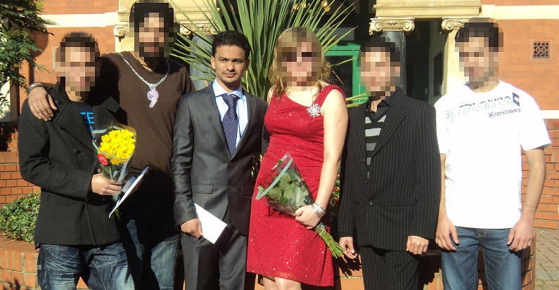 Lithuanian bride from Walworth sentenced after sham marriage