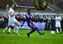 Dan Thompson hoping Dulwich Hamlet move will be a place to settle