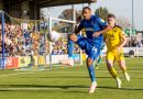 AFC Wimbledon midfielder Liam Trotter signs for Orange County