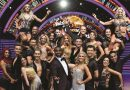 The Strictly Come Dancing UK tour hits the O2 Arena in Greenwich this weekend
