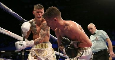 Win double for Croydon boxers – world champion Charlie Edwards ready to reign at flyweight as Joshua Buatsi secures first major title