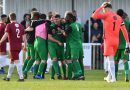 Cray Valley PM reach FA Vase final at Wembley after two-legged win over Canterbury City
