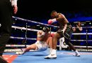 Croydon's Joshua Buatsi is the new British light-heavyweight champion