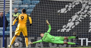 "Millwall keeper apologises for FA Cup mistake – with Brighton's Mat Ryan urging him to ""come back stronger"""