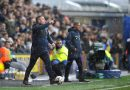 Harris privileged to take Millwall to FA Cup quarter finals