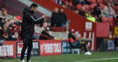 Charlton Athletic assistant boss Johnnie Jackson: We want home advantage if it is play-offs for us
