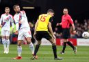 James McArthur: Crystal Palace let themselves down in FA Cup – and Zaha absence was boost for Watford