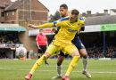 "In-form AFC Wimbledon striker Joe Pigott on ""amazing chance"" for club to beat the League One drop"