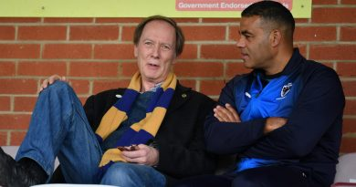 Share issue will help AFC Wimbledon raise funds needed for Plough Lane stadium build