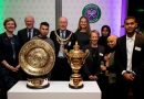The Wimbledon Foundation celebrates the work of local charities