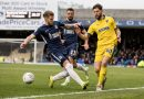 Anthony Wordsworth: Defensive switch has been key to Dons' revival