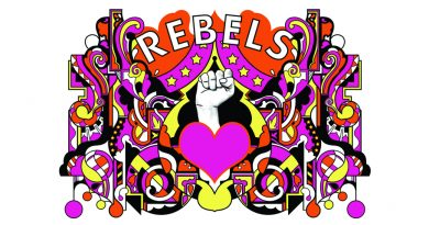 Rebels at The Albany