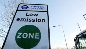 Transport chiefs introduce new Low Emission Bus Zone in Lewisham