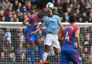 Crystal Palace striker Christian Benteke: It has been a tough season