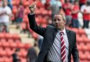 Lee Bowyer reaches a ton of points quicker than any other Charlton boss since 1982
