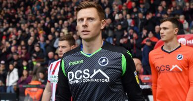 This Millwall man is doing all the right things to land a new deal