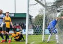 East Thurrock United 4 Welling 1 – Wings' automatic promotion hopes ended