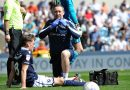 Key Millwall man an injury doubt for Aston Villa