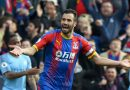Crystal Palace captain Luka Milivojevic: Manchester City made it so tough for us – we had a game plan