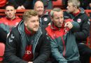 Oxford boss Karl Robinson: Charlton Athletic are best side in League One