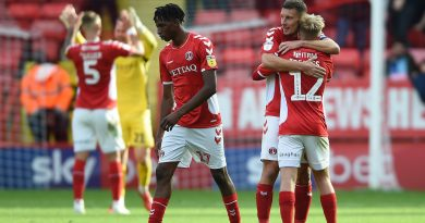 Oxford United v Charlton Athletic team news: Igor Vetokele misses out through injury as Bowyer makes three changes for Good Friday clash