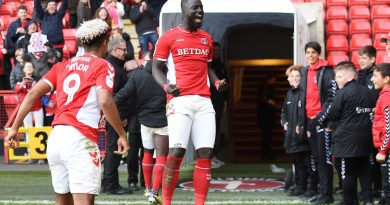 Why Charlton Athletic can turn up promotion heat on Portsmouth, Barnsley and Sunderland