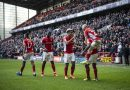 Move over Luton Town – the longest unbeaten run in League One tag belongs to high-rolling Charlton Athletic