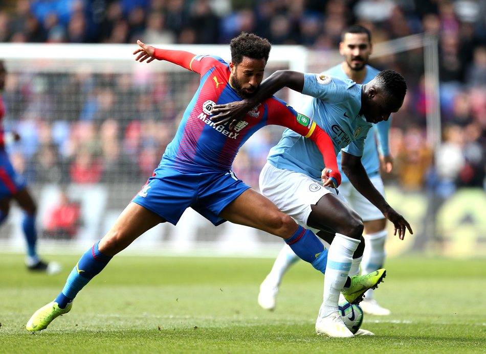 There has been excitement at Crystal Palace this season as Hodgson returns a sense of safety – if not an abundance of thrills – in the 2018-19 campaign
