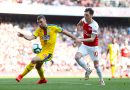 James McArthur: Start was vital to Crystal Palace pulling off win at the Emirates