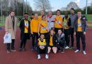 Record-breaking points haul for Hercules Wimbledon AC