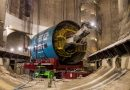 London super sewer to cost £300m more than originally thought