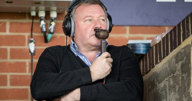 AFC Wimbledon chief Downes: Not one game at a time – one half at a time