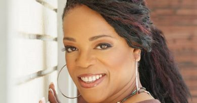 Evelyn 'Champagne' King is one of stars at Brixton Disco Festival on Saturday