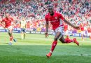 Charlton Athletic 4-0 Scunthorpe United: Addicks smash sorry Scunny