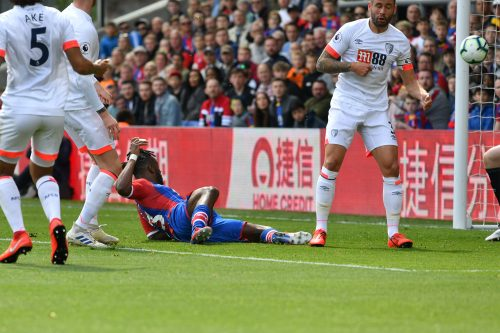 Crystal Palace 5 AFC Bournemouth 3 – Highest points total for Eagles in a 20-team Premier League